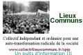 Présentation : le collectif Lieux Communs