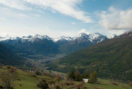 Le confédéralisme municipal en France… Plus de 5 siècles (jusqu'en 1789 !) de liberté et d'auto-organisation dans les Alpes : la «République» des Escartons