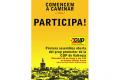 Politique par le bas et municipalisme en Catalogne  : la CUP, organisation politique assembléariste