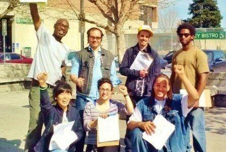 «Votre ville. Votre budget». Le projet «Démocratie dans la communauté» à Oakland aux US : vers la reprise en main du pouvoir par les habitants ?